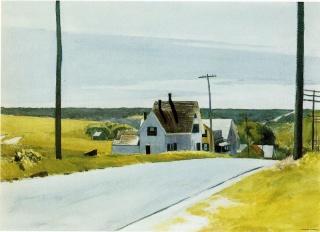Couvertures d'Edward Hopper ! 62143102aHighroad
