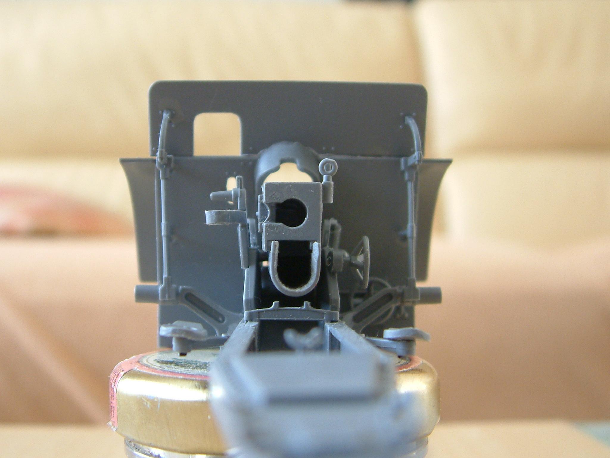 SKODA 100mm vz 14/19 Howitzer   (IBG 1/35) 622393DSCF0022