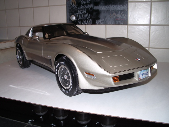 chevrolet corvette 1982 edition collector monogram au 1/8 - Page 2 622602photoscorvettefini106