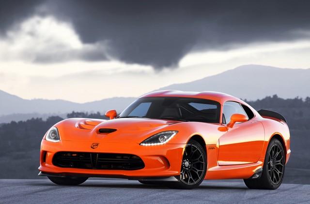Salon auto de New York 2013 : SRT Viper TA (Time Attack) 622604SRTViperTA