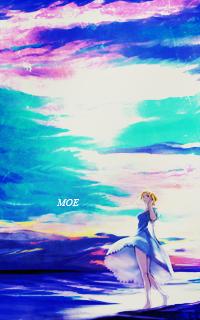 Moe Toya