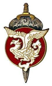 Sergent André GLINEL 5è BPVN MPLF Dien Bien Phu 6 Mai 1954 6232035BPVN