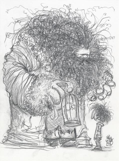 [Comics] Skottie Young, un dessineux que j'adore! - Page 2 623339tumblrnde1teLFK31qes700o41280