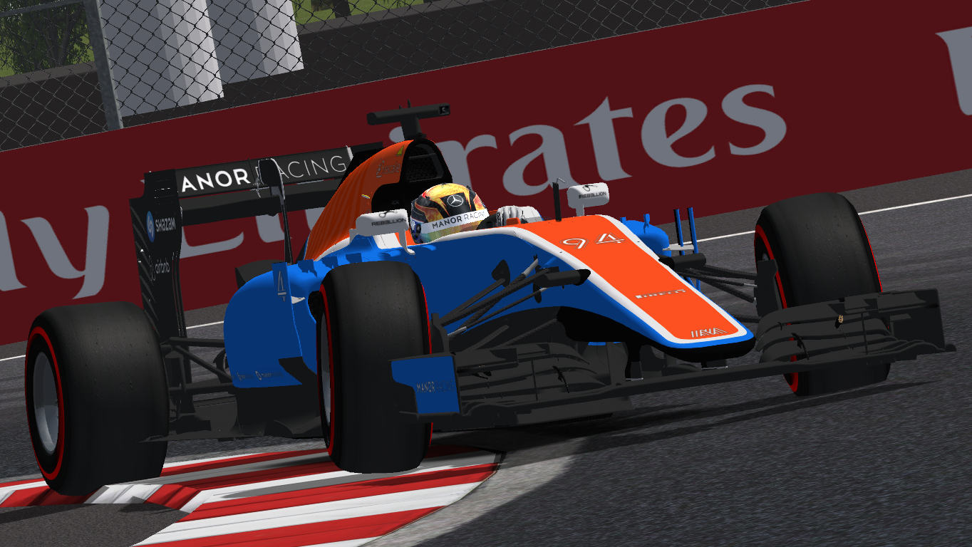 [RELEASED]F1 2016 Codemasters by Patrick34 v0.5 623553rFactor2016103018193320