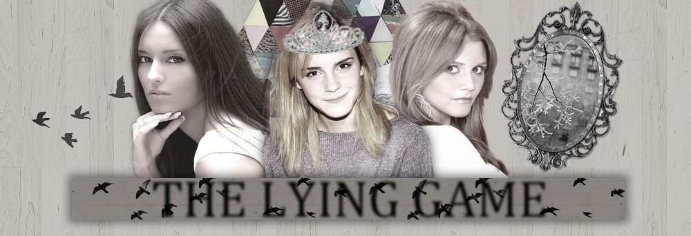 The Lying Game 624239ohohoh