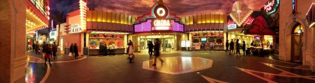 [Tokyo Disney Resort] Le Resort en général - le coin des petites infos - Page 4 624266Ikspiari1