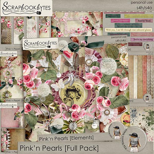 Véro - MAJ 02/03/17 - Spring has sprung ...  - $1 per pack  - Page 7 624274Veropinknpearlfppv