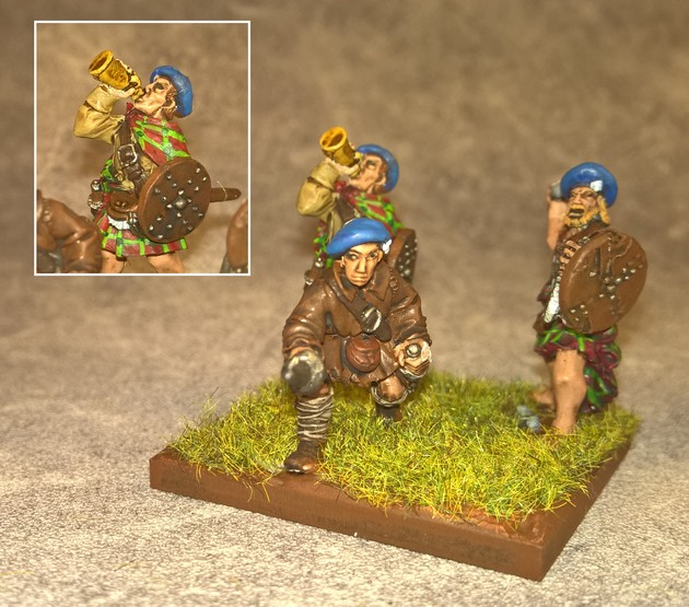 English civil war - highlanders 626360Highlanders7