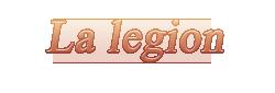La légion