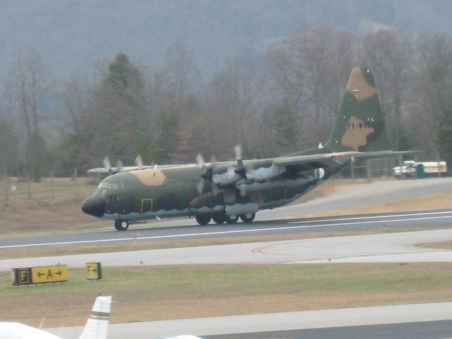 Lockheed C-130H/H30 Hercules 6268117TWHE