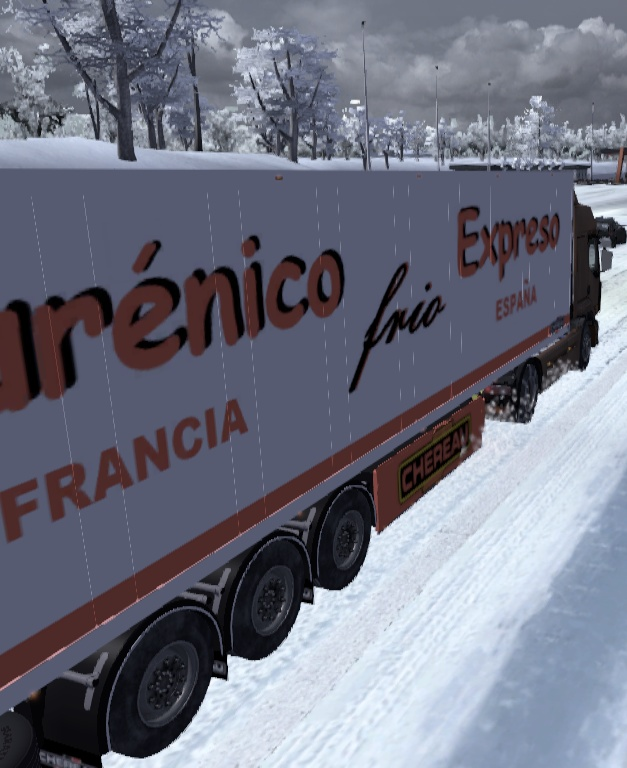 ETS2 - On the road 4 et extension Russie 627428ets200010