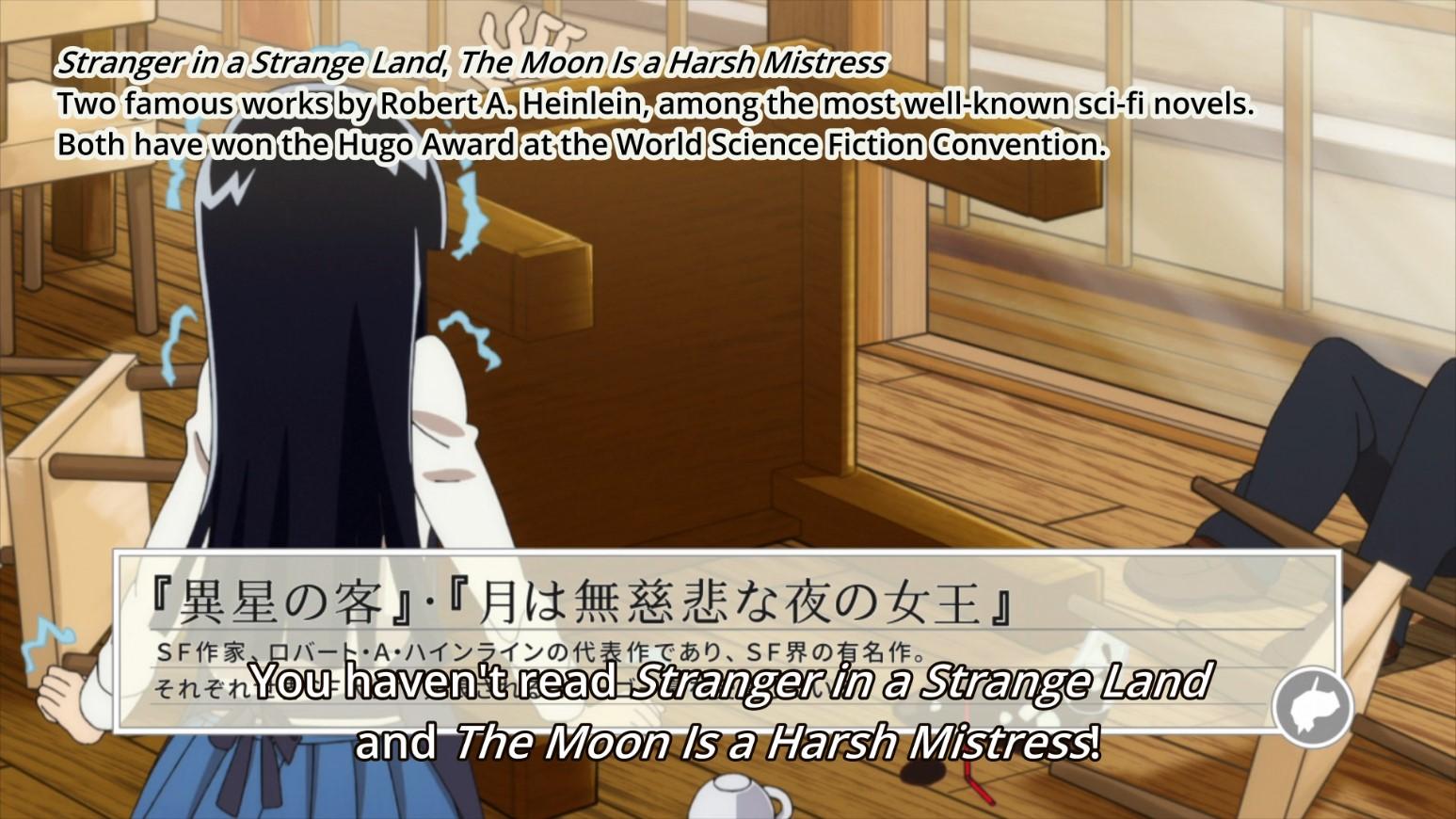 [2.0] Caméos et clins d'oeil dans les anime et mangas!  - Page 9 627562HorribleSubsBernardJouIwaku081080pmkvsnapshot024320161124203610