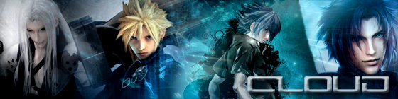 FFVII sur ps4  628017cloud2