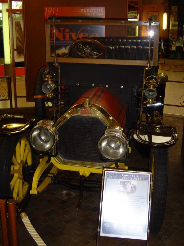 Musée de l'aventure Peugeot 628035sochauxmontbelliard122006033