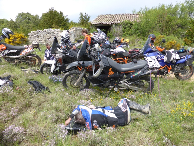KTM Adventure day's 2015 :  concentre et raid off road d'enfer ! 628330selectioncr41