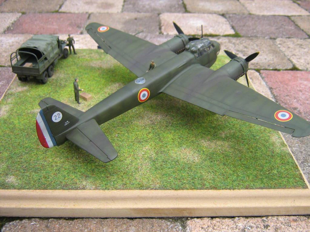 AAB-1 (Junkers 88) GB 1/31 Aunis [Hasegawa 1/72] 628416Photo020
