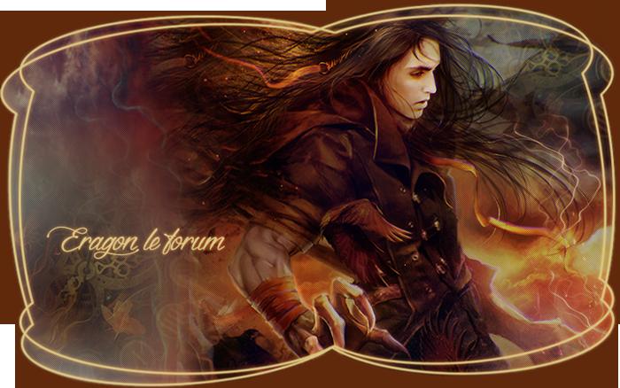 Eragon le Forum !