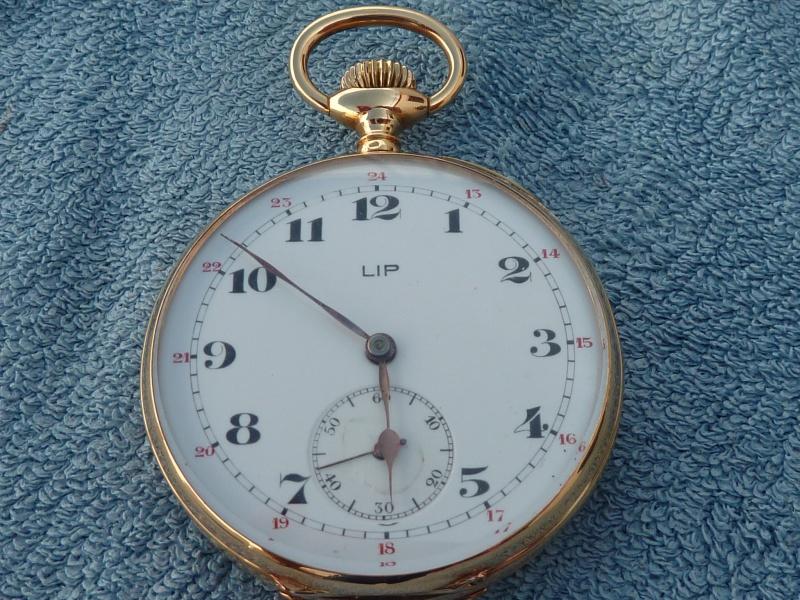 Les plus belles montres de gousset des membres du forum - Page 6 628681LIPGoussetOr5