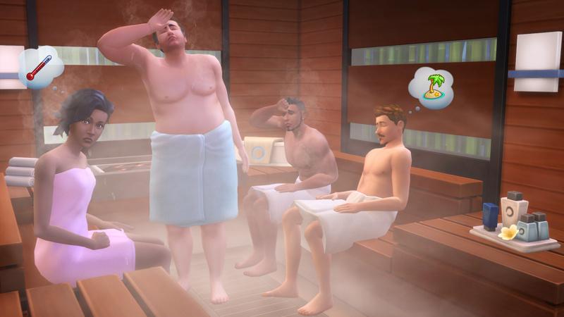 Les Sims 4 Détente au spa [14 juillet 2015] 629021spa