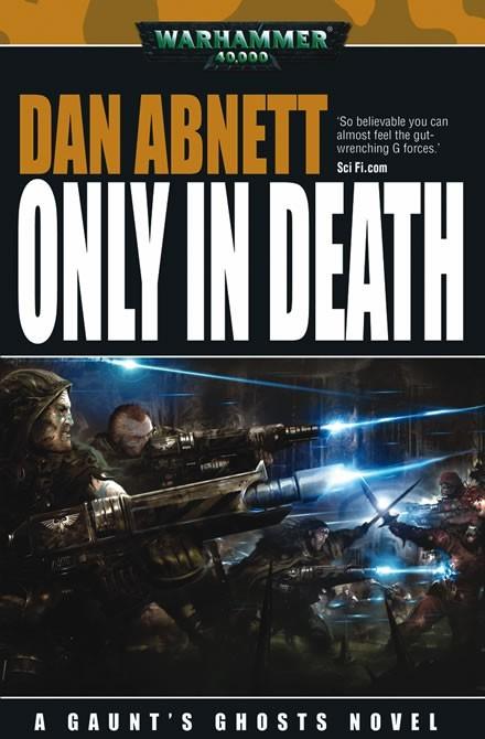Seule la Mort de Dan Abnett 629196OnlyinDeath