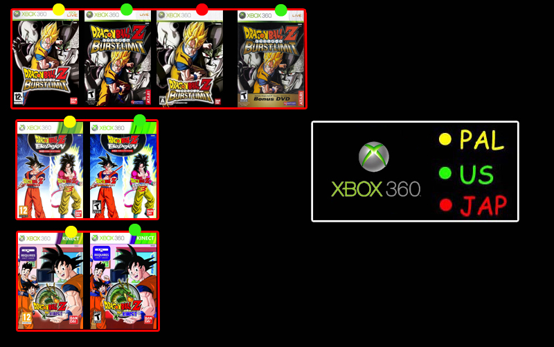 Questions à propos des jeux DBZ 629275DBZxbox02