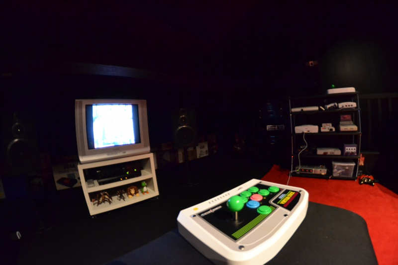Votre Coin Jeux / Votre Installation Home Cinéma... - Page 4 629442DSC0037