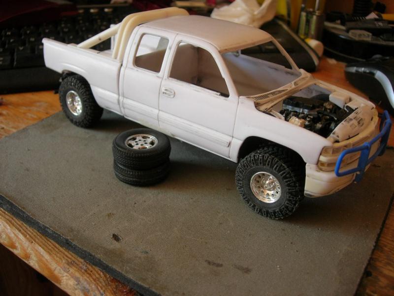 """Chevy Silverado'99 """"off road look"""" 629582DSCN9921"""