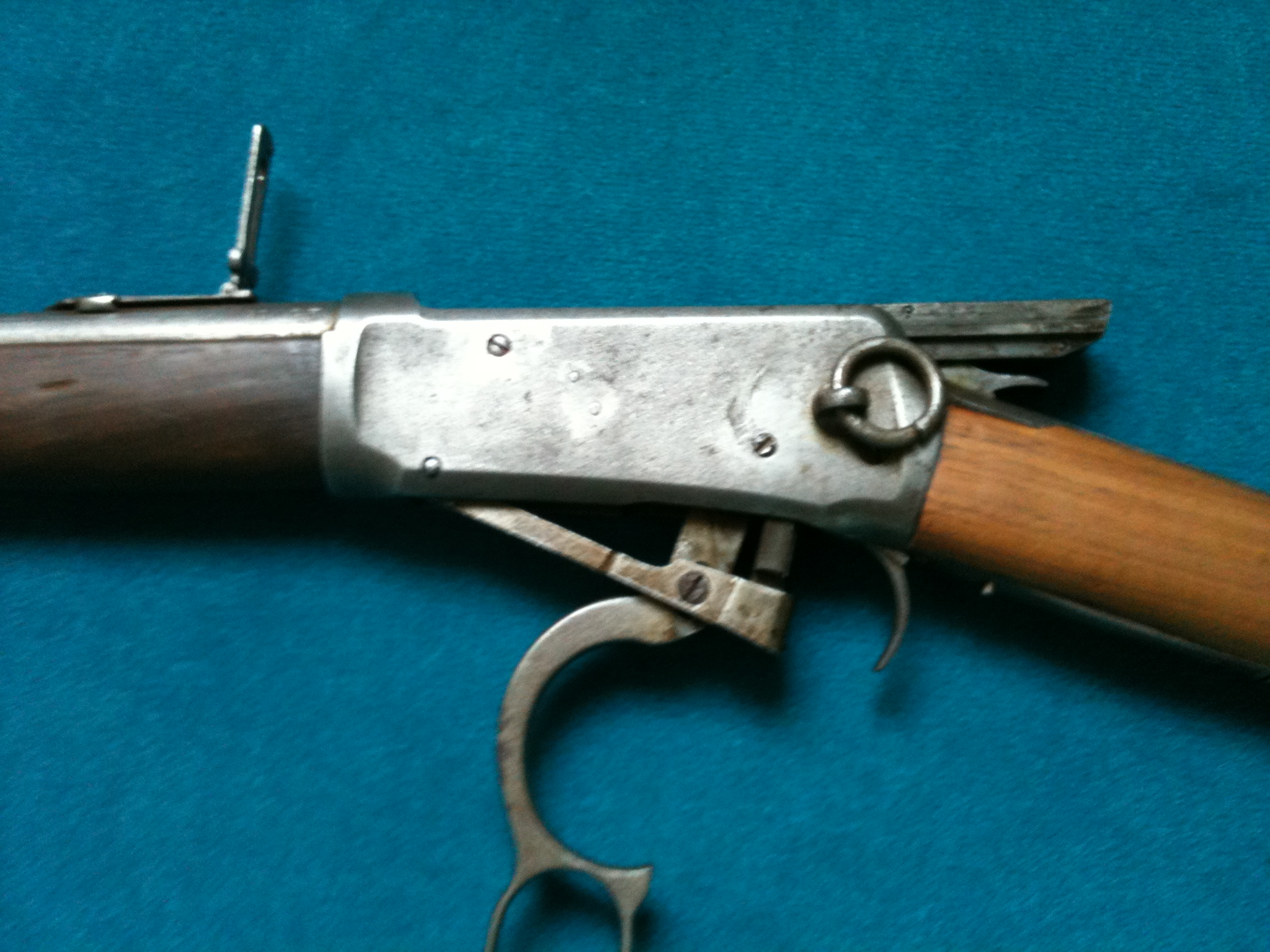 Winchester mod. 1894 630003IMG0493