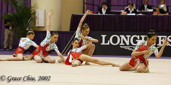 Ensemble France 2001/2003 631192france5222