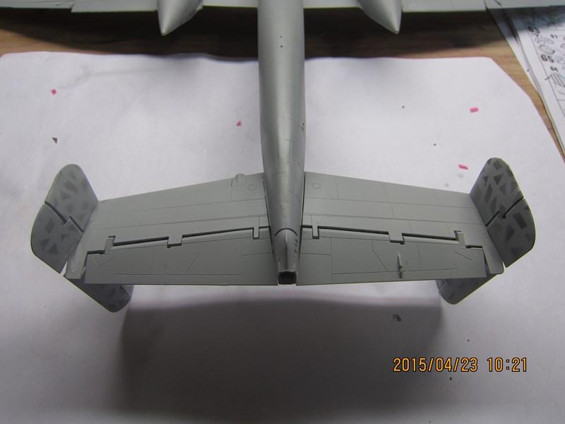 Heinkel He 219 de Revell au1/32° 631567IMG2782Copier