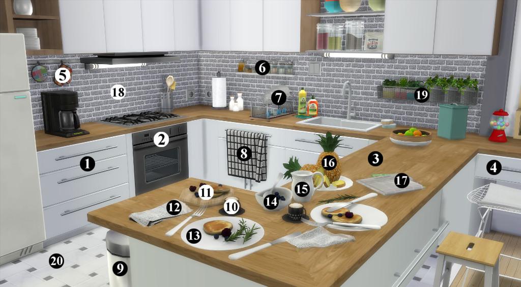 Appartement scandinave (let's build et téléchargement) 6325116en1024avecnumros