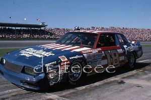 Chevy Monte-Carlo 1986 #18 freedlaander Tommy ELLIS 6336142635