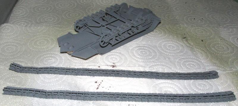 [Panther2010] St Chamond Takom 1/35 634289IMG0909