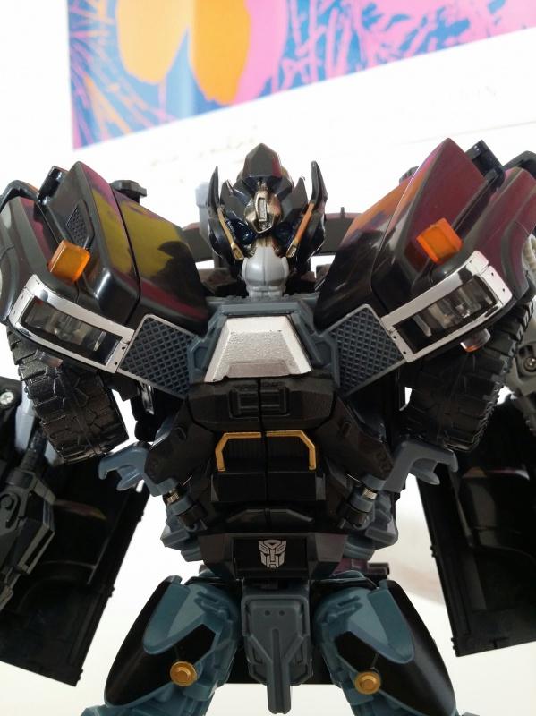 """red360 collec"""": War Machine MKII Diecast Hot Toys 634409201407111619001"""