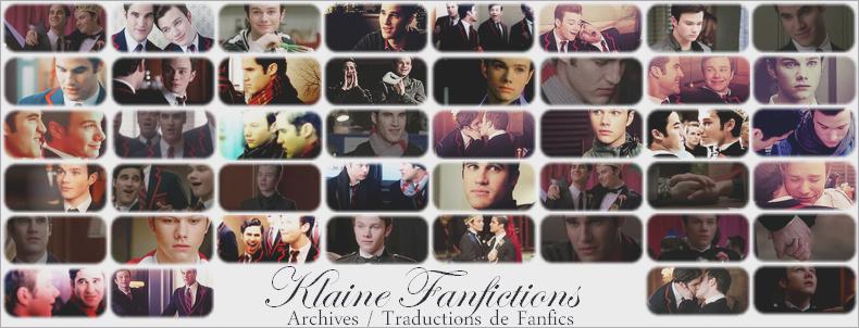 Klaine Fanfictions