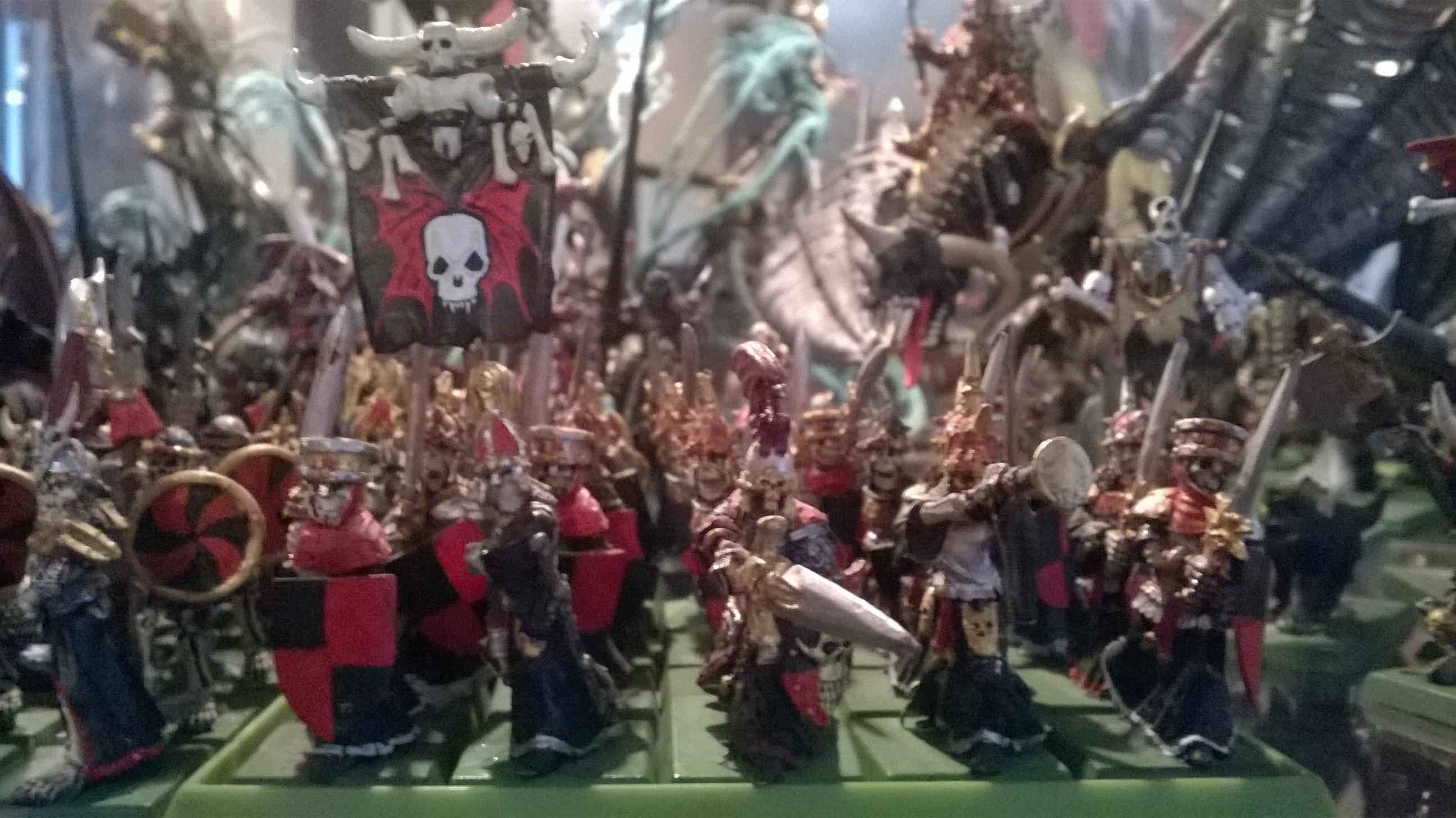 Les Armées de Nico. (Battle & 40K) 634581806