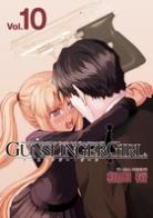 [MANGA/ANIME] Gunslinger Girl 63474074f1e6850b57ccb0f441f75479c440df0000cover