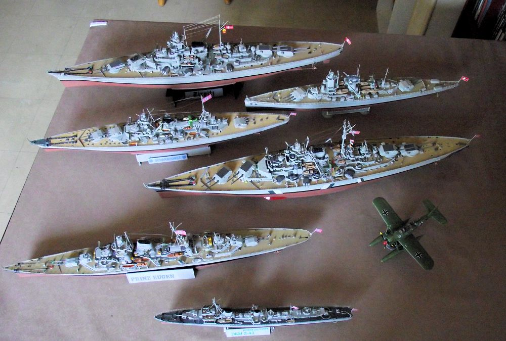 collection kriegsmarine - Collection Kriegsmarine 634844DSCF1369