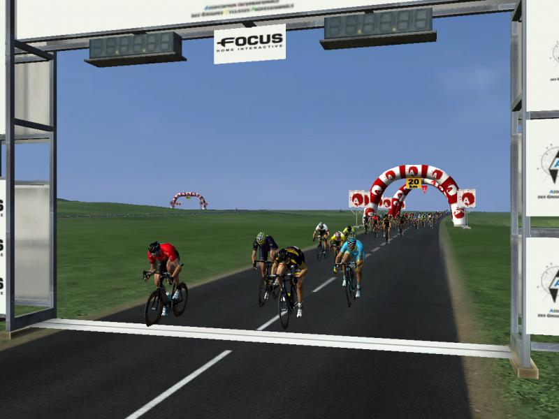 Giro - Tour d'Italie / Saison 2 635112PCM0003