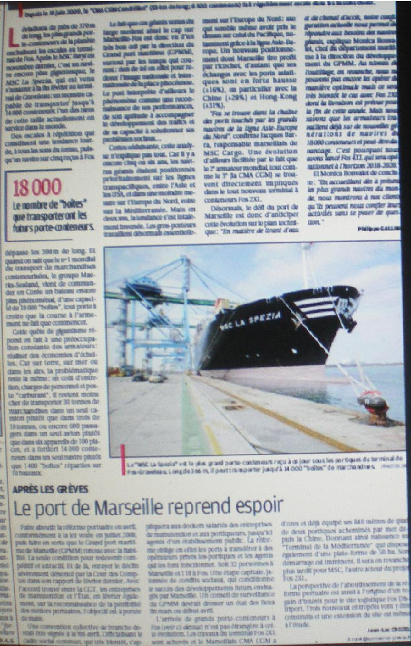 INFOS MEDITERRANEE - Page 2 635465IMGP5299