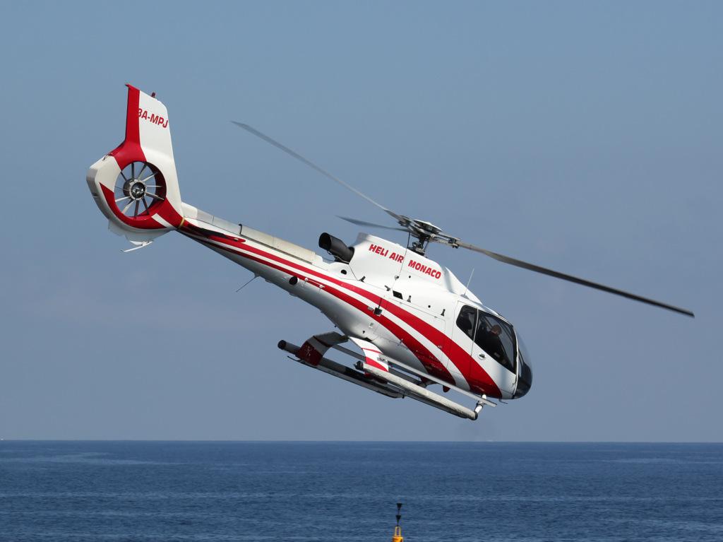 Monaco - Monte Carlo Heliport [MCM-LNMC] 635572IMG5500