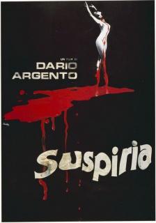 Dario Argento 636041Suspiria735794