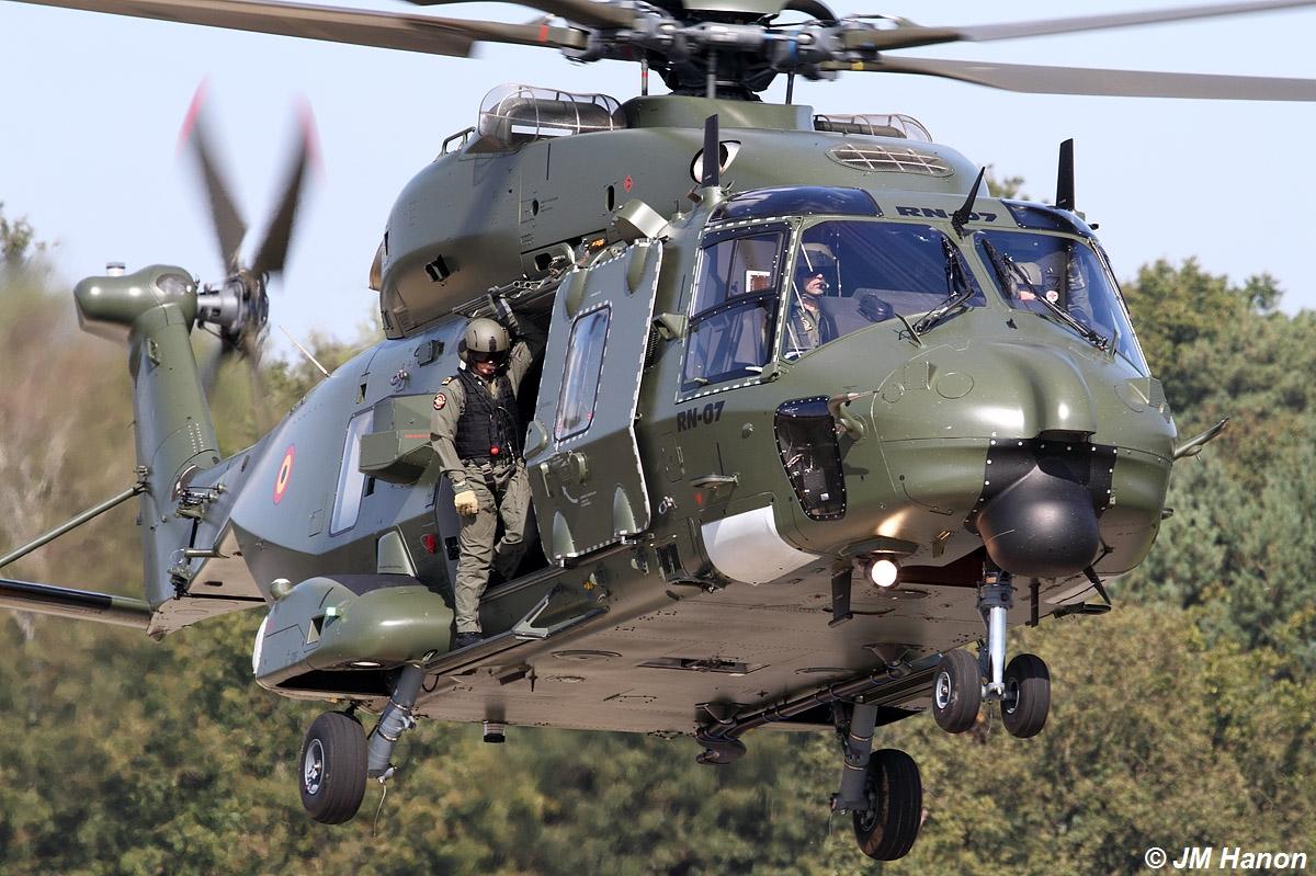 BELGIAN AIR FORCE DAYS - Klein Brogel 09.2014 636948BNH9002EBBL120914RN07GF