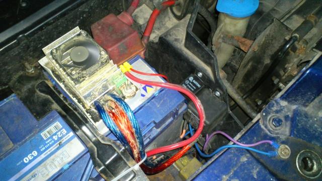 Mon range rover P38 4LV8 - Page 2 637037DSC0134