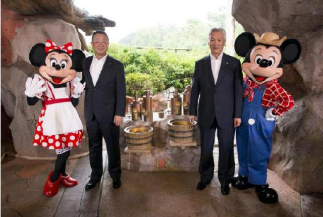 [Tokyo Disney Resort] Le Resort en général - le coin des petites infos - Page 5 637372lm2