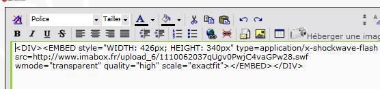 Tutorial heberger un fichier swf (  anim flash ) 637486Capture23