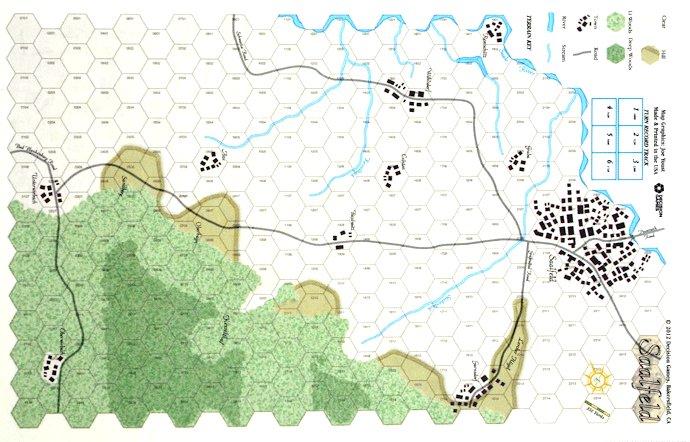 Saalfeld 1806 (Canons en Carton) : questions à la noix 637723SaalfeldmapDG