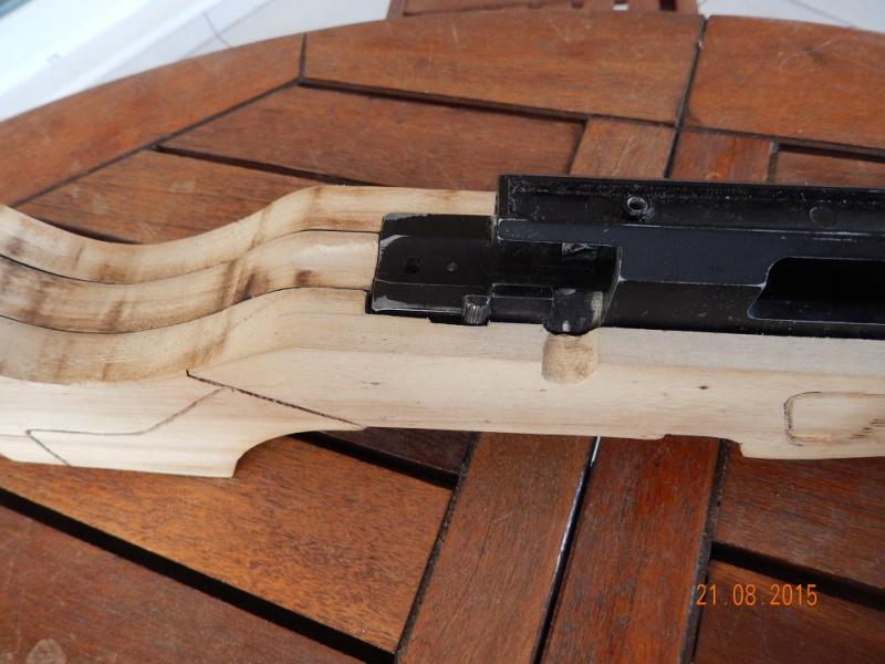 [custom] type 96 J.A.E crosse bois self made 637845DSCN4460