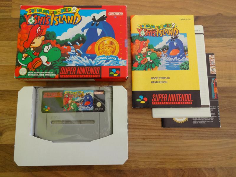Prupru's Collection ! 100% Super Nintendo et 200% Super Comboy !! - Page 19 638029SuperMarioWorld2YoshisIslandNintendoClassics