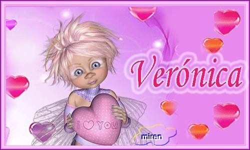 Nombres con  V - Página 2 638113Vernica